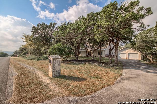 5735 Circle Oak Dr, Bulverde, TX 78163 (MLS #1279816) :: Ultimate Real Estate Services