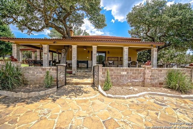 30025 Raven Ln, Bulverde, TX 78163 (MLS #1279831) :: Ultimate Real Estate Services