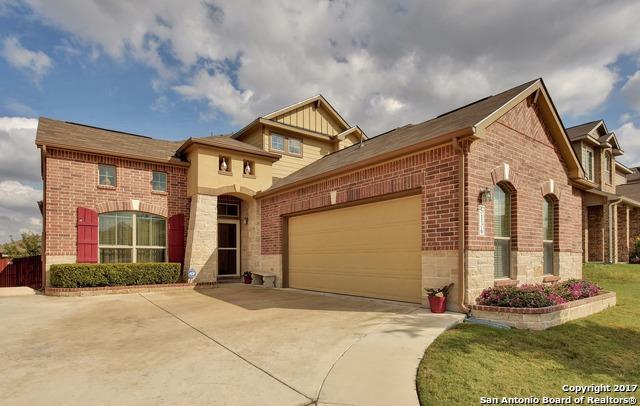 5136 Black Horse, Schertz, TX 78108 (MLS #1279848) :: Ultimate Real Estate Services