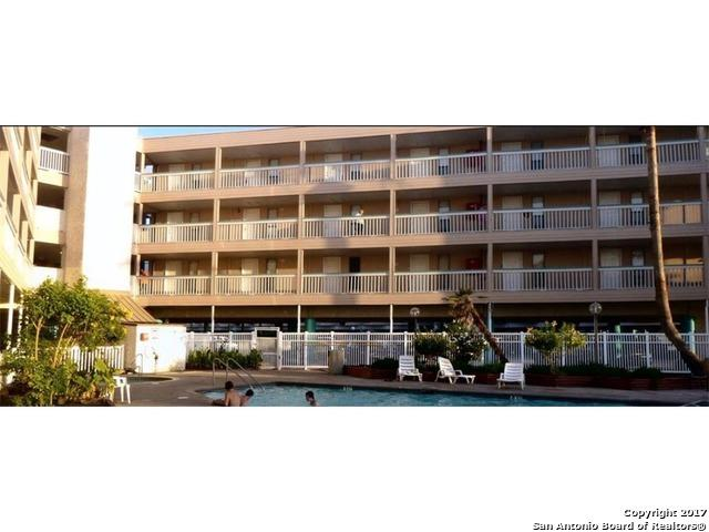 3938 Surfside Blvd #3338, Corpus Christi, TX 78402 (MLS #1279850) :: Carrington Real Estate Services