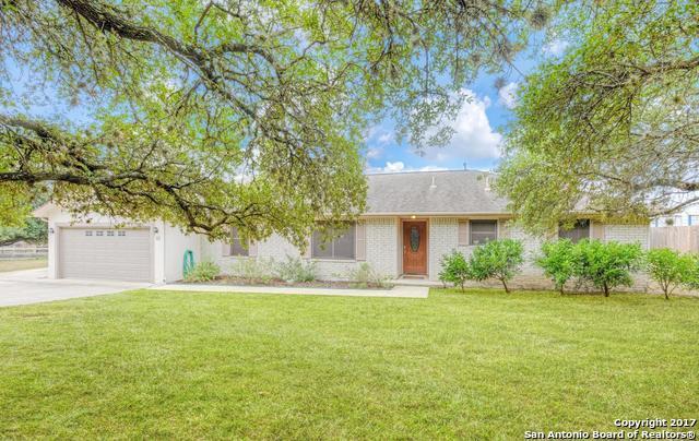 111 Ranger Dr, Boerne, TX 78006 (MLS #1279856) :: Ultimate Real Estate Services