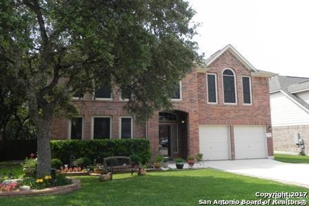 384 Frank Baum Dr, Schertz, TX 78154 (MLS #1279865) :: Ultimate Real Estate Services