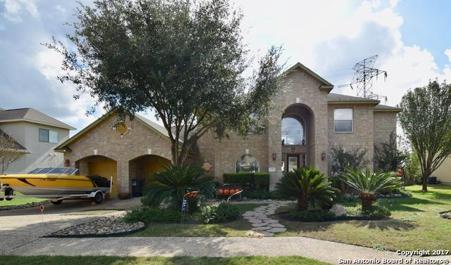 1202 Wooded Knl, San Antonio, TX 78258 (MLS #1279866) :: Alexis Weigand Group