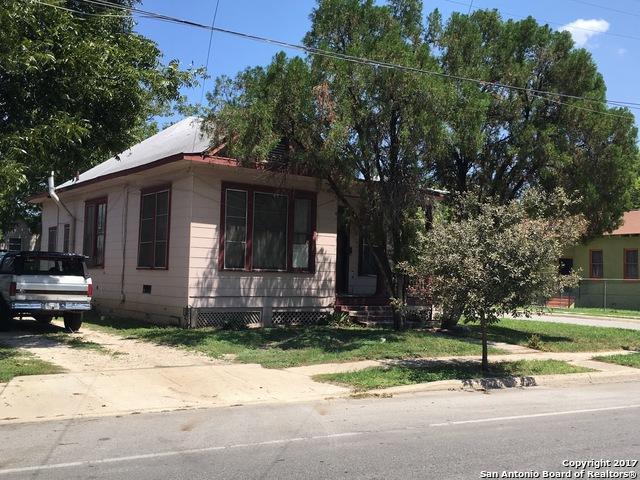 133 Carolina St, San Antonio, TX 78210 (MLS #1279914) :: The Castillo Group