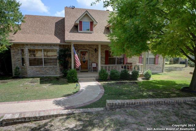 226 Aqua Vista Dr, Kerrville, TX 78028 (MLS #1279919) :: The Suzanne Kuntz Real Estate Team