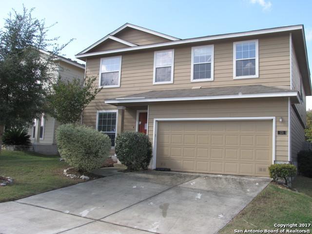 131 Osprey Hvn, San Antonio, TX 78253 (MLS #1279926) :: Exquisite Properties, LLC