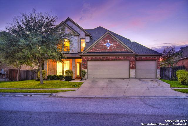 3014 Mustang Mdws, Seguin, TX 78155 (MLS #1279931) :: The Suzanne Kuntz Real Estate Team