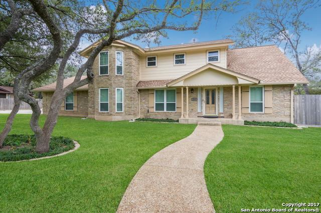 208 Alcalde Moreno St, San Antonio, TX 78232 (MLS #1279939) :: Ultimate Real Estate Services