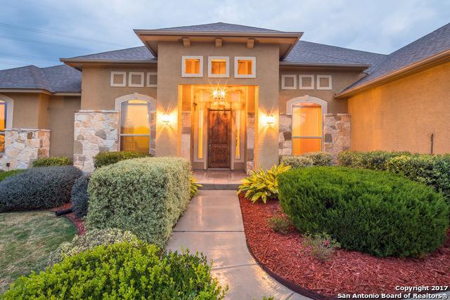 22318 Larmona Cv, Garden Ridge, TX 78266 (MLS #1279947) :: The Suzanne Kuntz Real Estate Team