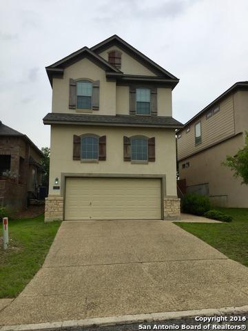 1231 Nicholas Mnr, San Antonio, TX 78258 (MLS #1279952) :: Alexis Weigand Group