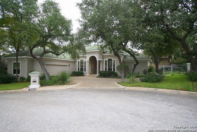 2006 Elm Crst, San Antonio, TX 78230 (MLS #1279955) :: Exquisite Properties, LLC