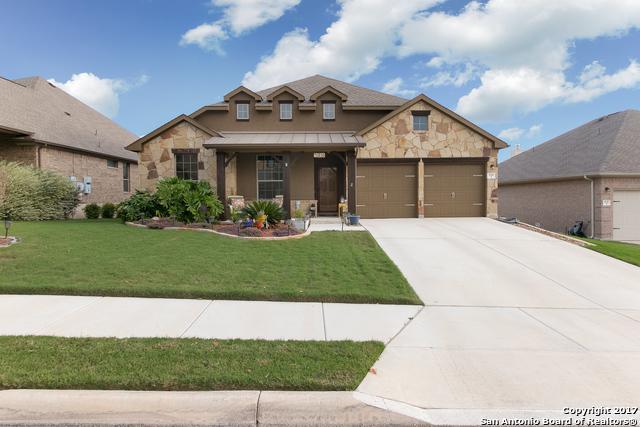 836 Mesa Verde, Schertz, TX 78154 (MLS #1279993) :: The Suzanne Kuntz Real Estate Team