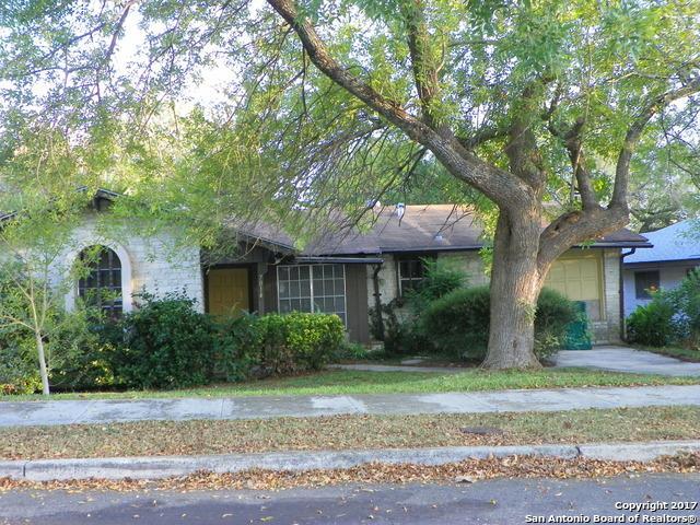 7014 N Forest Crest St, San Antonio, TX 78240 (MLS #1279998) :: Exquisite Properties, LLC