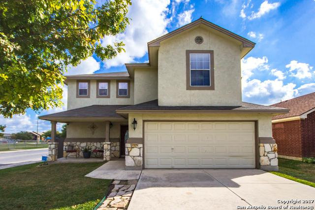 8902 Ramelle Cv, San Antonio, TX 78250 (MLS #1280003) :: Exquisite Properties, LLC