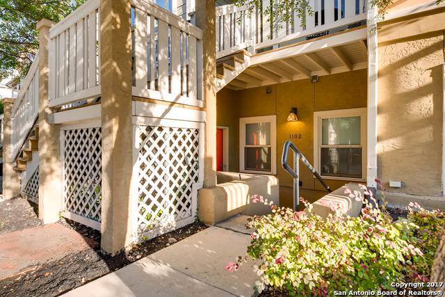 400 E Guenther St #1102, San Antonio, TX 78210 (MLS #1280018) :: Exquisite Properties, LLC