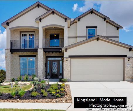 4596 Scots Elm, Cibolo, TX 78108 (MLS #1280037) :: The Suzanne Kuntz Real Estate Team