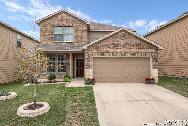 27341 Paraiso Mnr, Boerne, TX 78015 (MLS #1280038) :: Alexis Weigand Group