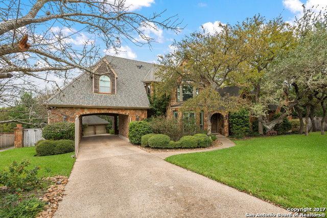 17210 Eagle Star, San Antonio, TX 78248 (MLS #1280046) :: The Suzanne Kuntz Real Estate Team