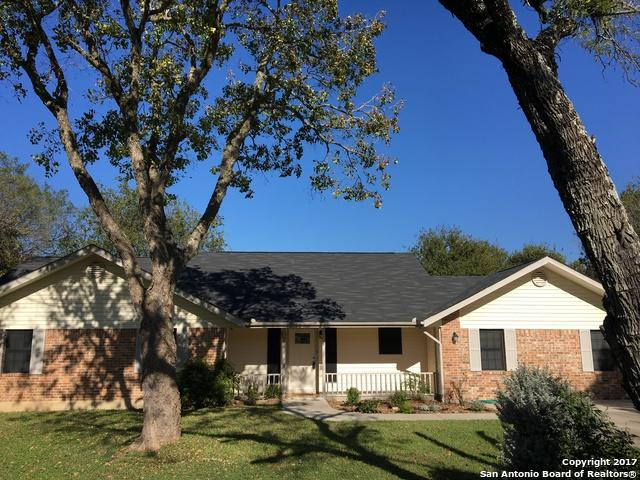 1991 Flaming Oak Dr, New Braunfels, TX 78132 (MLS #1280048) :: Ultimate Real Estate Services