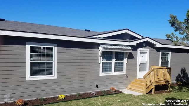 210 Deer Run Pass, Canyon Lake, TX 78133 (MLS #1280058) :: Ultimate Real Estate Services