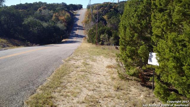 1025 Flaman Rd, Canyon Lake, TX 78133 (MLS #1280070) :: Ultimate Real Estate Services