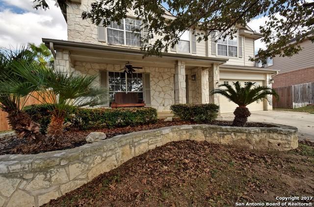 3688 Gamble, Schertz, TX 78154 (MLS #1280081) :: The Suzanne Kuntz Real Estate Team