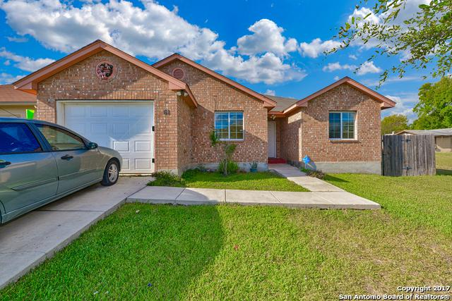 61 3RD ST W, Converse, TX 78109 (MLS #1280092) :: Ultimate Real Estate Services