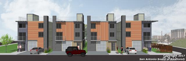 823 E Park Ave, San Antonio, TX 78212 (MLS #1280101) :: The Suzanne Kuntz Real Estate Team
