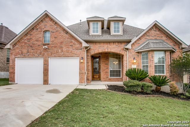 8711 Roswell Ridge, Helotes, TX 78023 (MLS #1280103) :: Ultimate Real Estate Services