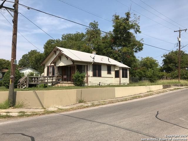 1755 N Center, San Antonio, TX 78202 (MLS #1280108) :: Ultimate Real Estate Services