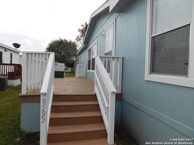 11555 Fm 471, San Antonio, TX 78253 (MLS #1280112) :: Ultimate Real Estate Services