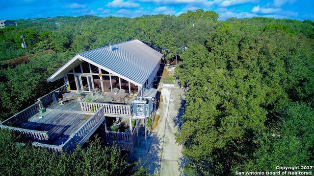 1530 Trailridge, Canyon Lake, TX 78133 (MLS #1280115) :: Ultimate Real Estate Services
