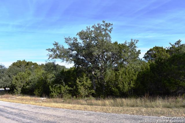 0 Lost Antler Dr, Canyon Lake, TX 78133 (MLS #1280117) :: Ultimate Real Estate Services