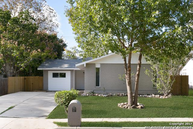 13607 Coleridge, San Antonio, TX 78217 (MLS #1280119) :: Ultimate Real Estate Services