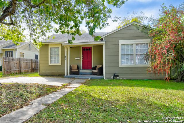 434 Elmwood Dr, San Antonio, TX 78212 (MLS #1280123) :: Ultimate Real Estate Services