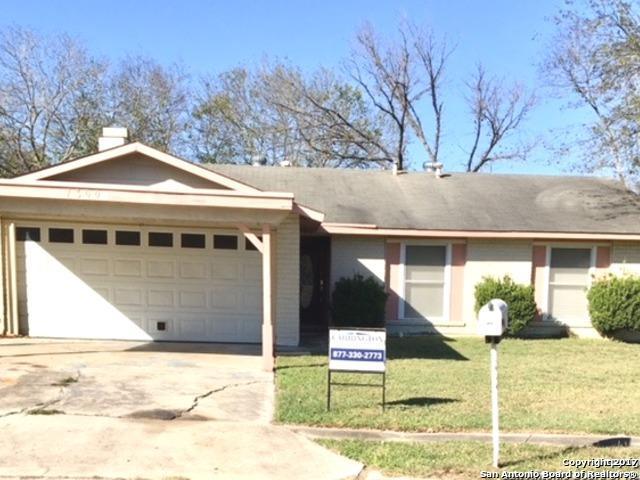 7300 Rubens, San Antonio, TX 78239 (MLS #1280126) :: Ultimate Real Estate Services