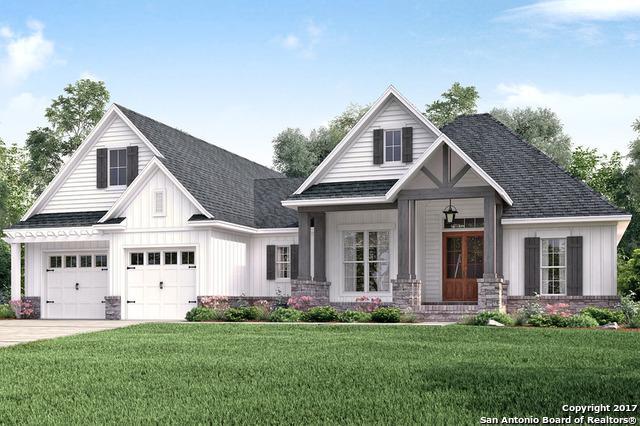 LOT 6 BLOCK 2 Hogan, San Antonio, TX 78260 (MLS #1280147) :: Exquisite Properties, LLC
