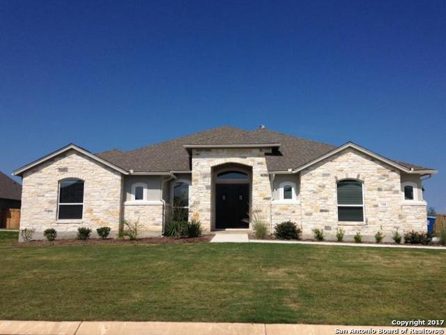 7110 Wild Coyote, Fair Oaks Ranch, TX 78015 (MLS #1280157) :: Alexis Weigand Group