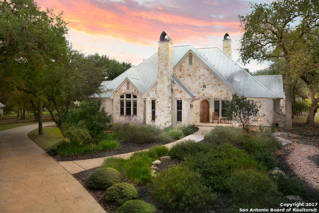 9517 Majestic Oak Cir, San Antonio, TX 78255 (MLS #1280178) :: The Suzanne Kuntz Real Estate Team