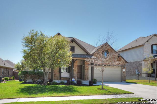 2213 Oak Vly, Schertz, TX 78154 (MLS #1280211) :: The Suzanne Kuntz Real Estate Team