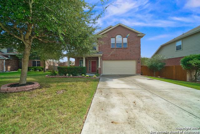 333 Alders Gate, Cibolo, TX 78108 (MLS #1280235) :: The Suzanne Kuntz Real Estate Team