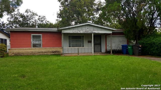 510 Como St, San Antonio, TX 78220 (MLS #1280240) :: The Suzanne Kuntz Real Estate Team