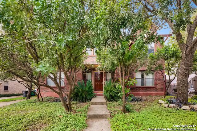 11515 Montauk, San Antonio, TX 78251 (MLS #1280248) :: The Suzanne Kuntz Real Estate Team