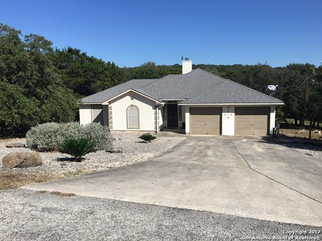 1527 Valley Frst, Canyon Lake, TX 78133 (MLS #1280262) :: Exquisite Properties, LLC