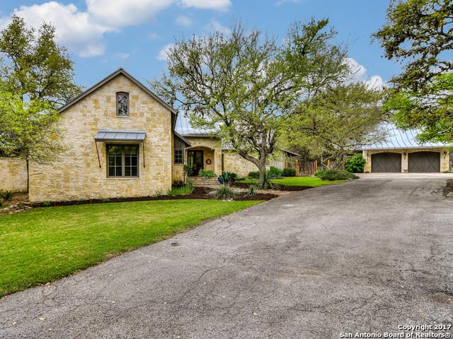 106 Dove Meadow, Boerne, TX 78006 (MLS #1280263) :: Alexis Weigand Group