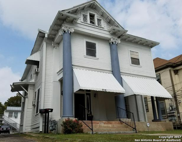 713 E Euclid Ave, San Antonio, TX 78212 (MLS #1280324) :: Exquisite Properties, LLC