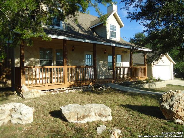 807 Heinen Rd, Bandera, TX 78003 (MLS #1280340) :: Alexis Weigand Group