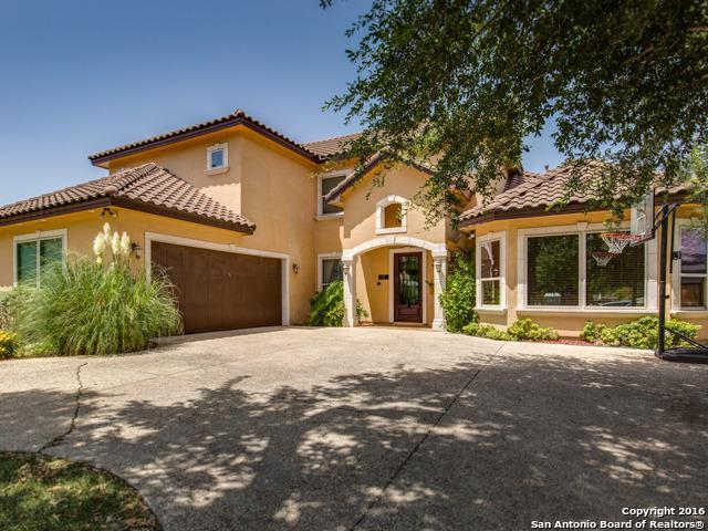 821 Canterbury Hill St, San Antonio, TX 78209 (MLS #1280365) :: Alexis Weigand Group