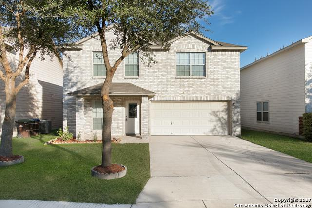 2634 Gato Del Sol, San Antonio, TX 78245 (MLS #1280392) :: Alexis Weigand Group