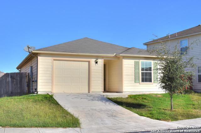 11459 Country Cyn, San Antonio, TX 78252 (MLS #1280397) :: Alexis Weigand Group